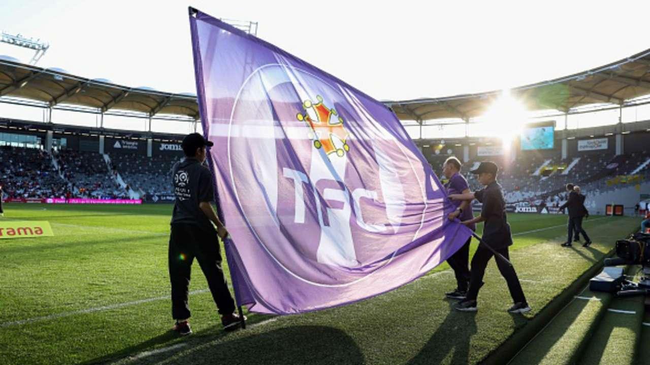 Toulouse Ligue 1