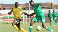Norman Werunga of Gor Mahia vs Kenneth Muguna of Gor Mahia vs Zoo Kericho