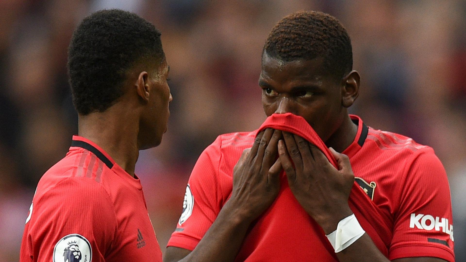 Pogba & Rashford 'looking good' for Man Utd as Solskjaer waits on Premier League green light