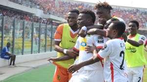 Kotoko in Accra