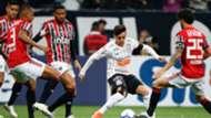 Fagner Corinthians São Paulo Brasileirão Série A 26052019