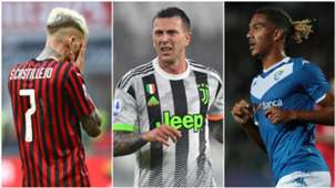 Zero goal Serie A