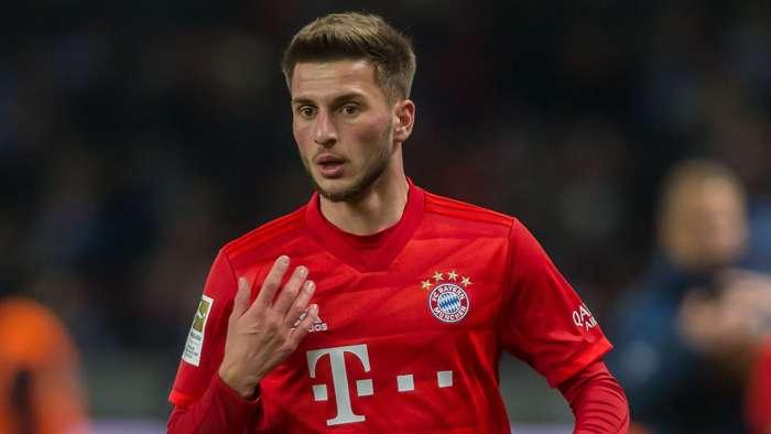 Leon Dajaku Bayern 2019-20