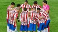 Chivas vs Puebla Guardianes 2020