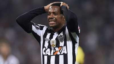 Robinho Atletico MG