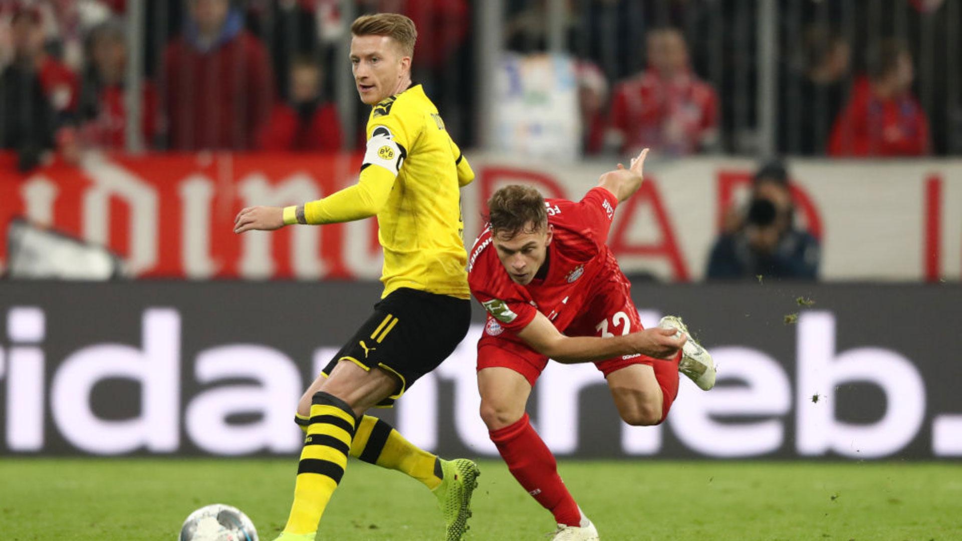 VIDÉO - 5 choses à savoir avant le choc Dortmund - Bayern