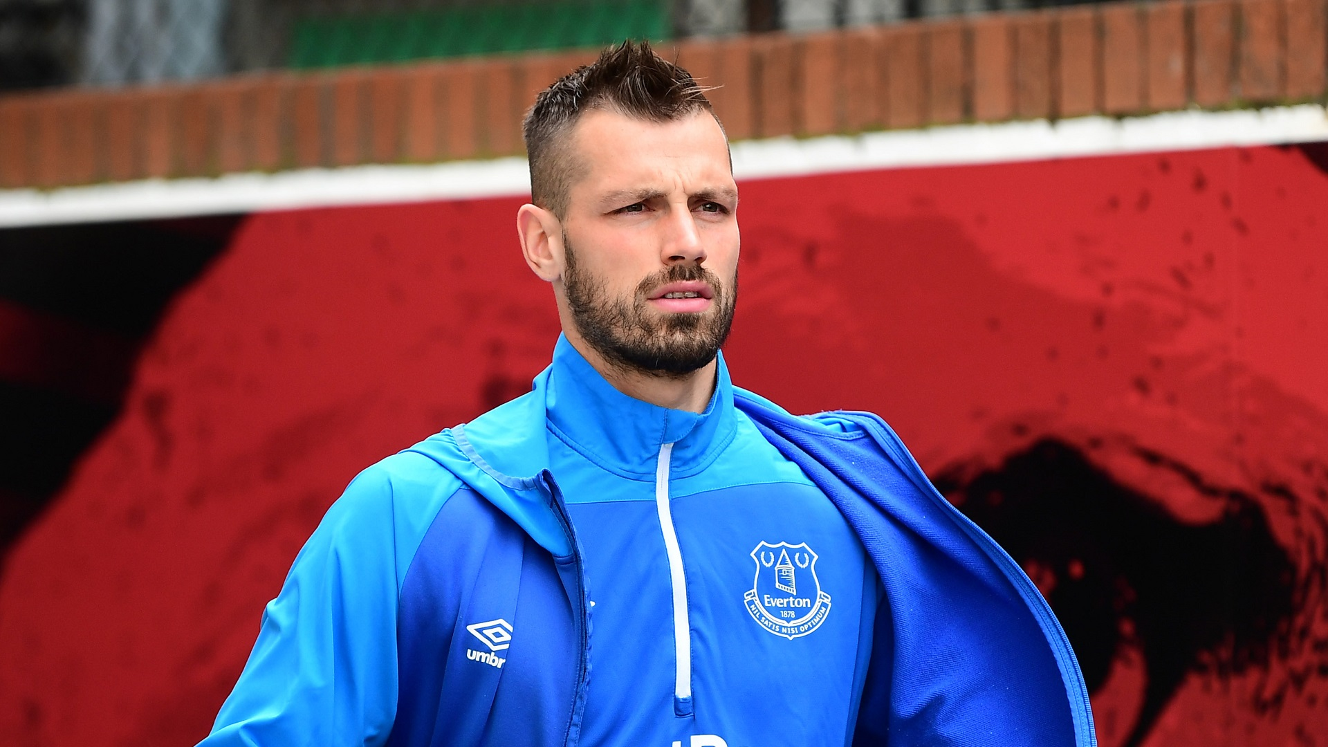 Footballers will play until August but people have to follow coronavirus advice, says Schneiderlin