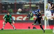 Maicon Inter Juventus