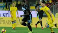 Caicedo Frosinone Lazio