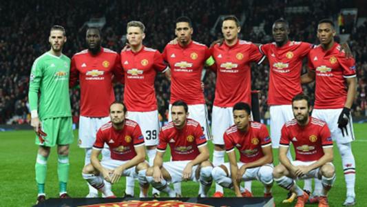 El plantel del Manchester United 2017/18: jugadores y cuerpo técnico del  equipo de Mourinho | Goal.com