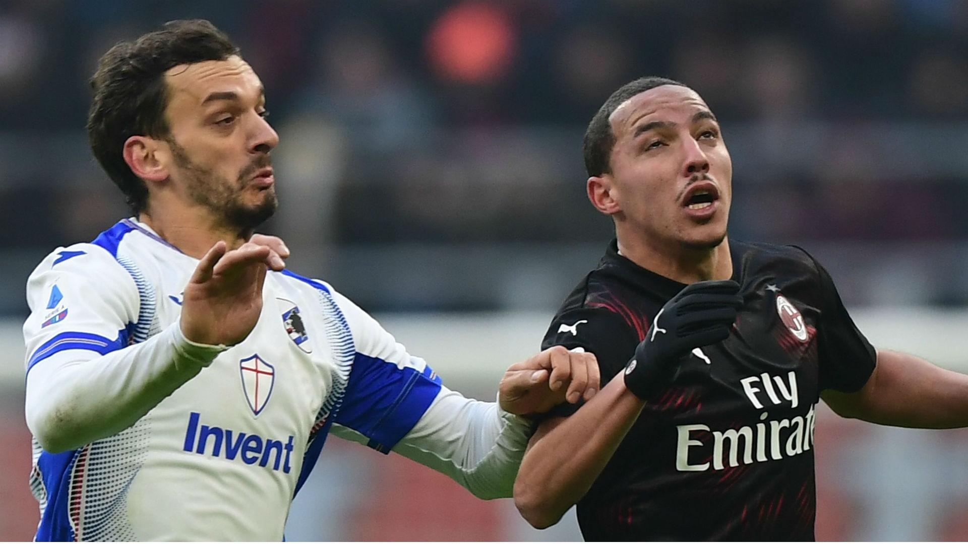 AC Milan - Ismaël Bennacer répond à un possible intérêt du PSG