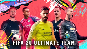 VOTE NOW: Goal Ultimate 11 powered by FIFA 20 - Who is the best Goalkeeper in the world?