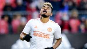 Josef Martinez Atlanta United MLS 2018