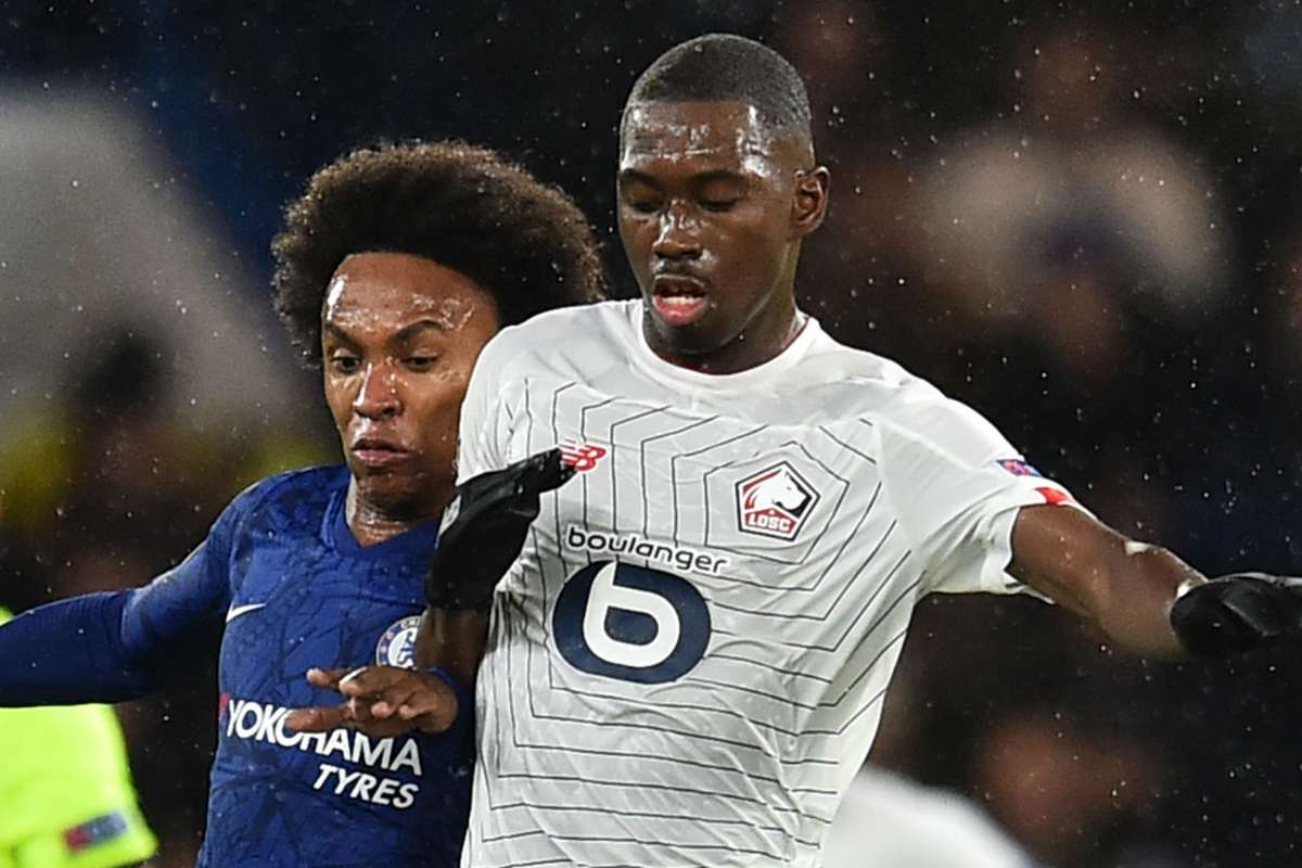 Meet Boubakary Soumare, the Lille midfielder who could be Man Utd's answer  to the Pogba problem | Goal.com