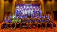 Chennaiyin FC squad ISL 5