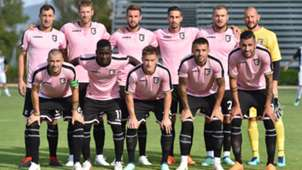 Palermo 2018/19