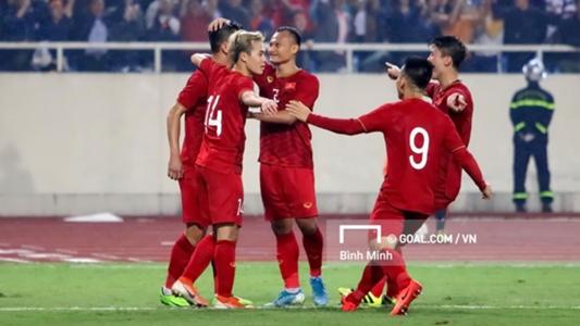 Đội tuyển Việt Nam mất trụ cột quan trọng sau trận hòa Thái Lan | Goal.com