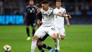 Niklas Süle Germany Argentina