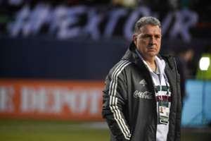 Gerardo Martino Selección