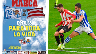 Marca April 3rd 2021 Embed Only