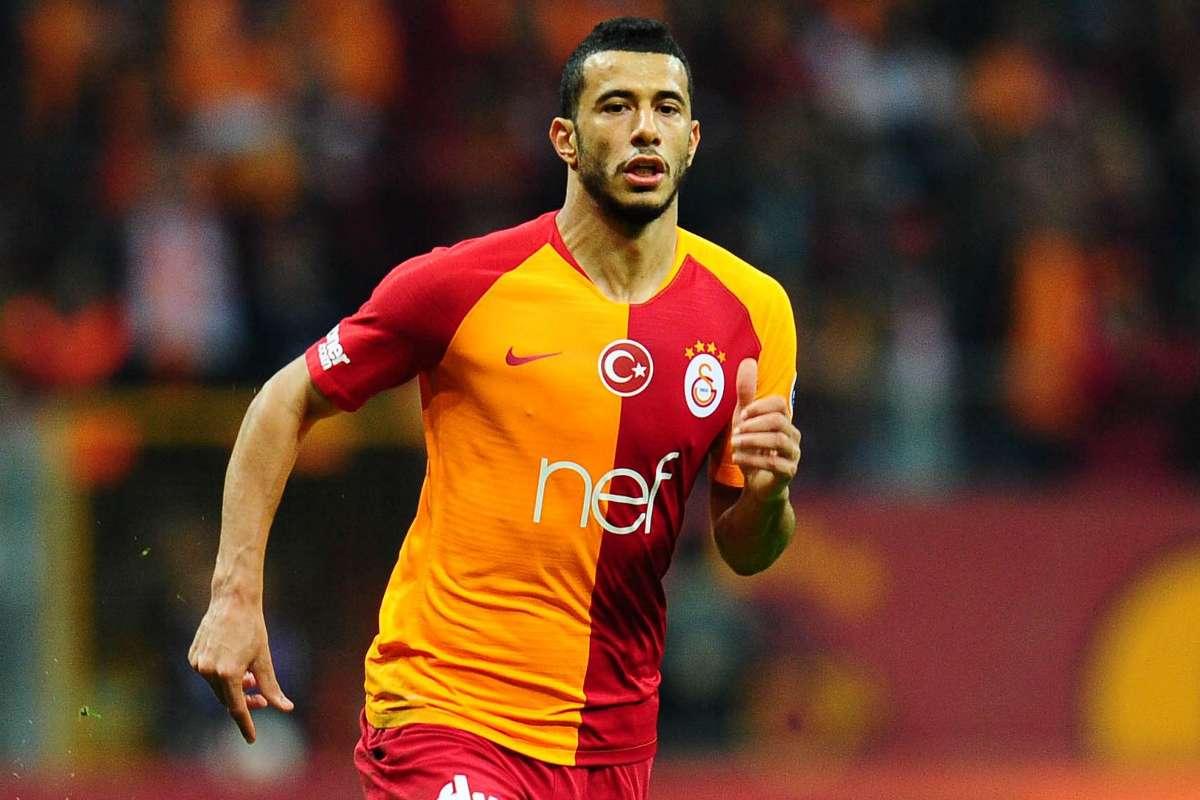 Belhanda Galatasaray'A Geri Mi Dönüyor ? Transferde Son Durum !