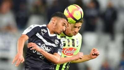 Yassine Benrahou - Bordeaux 2019-20