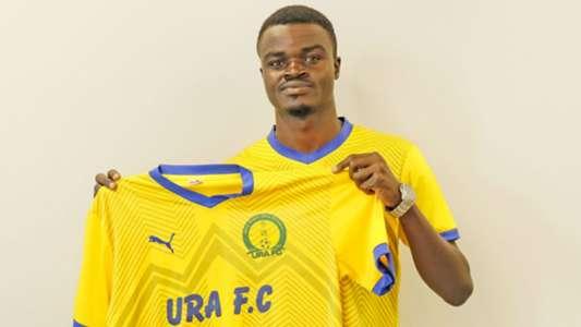 Nunda: URA FC complete signing of former KCCA FC midfielder