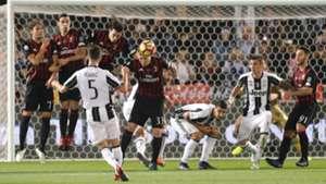 Milan-Juventus, da Bonucci al VAR: cos'è cambiato dall'ultima sfida