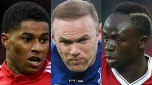 Goal Star Strikers