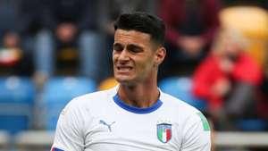 Selección italiana Sub 20 Mundial 230519