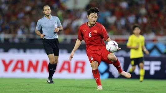 Tuyển Việt Nam tập trung 36 cầu thủ: Xuân Trường, Anh Đức tái xuất | Goal.com
