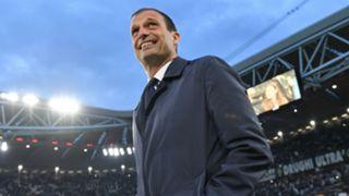 Massimiliano Allegri Juventus Torino