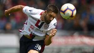 Pavoletti Torino Cagliari Serie A