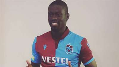 Badou Ndiaye Trabzonspor 12312019
