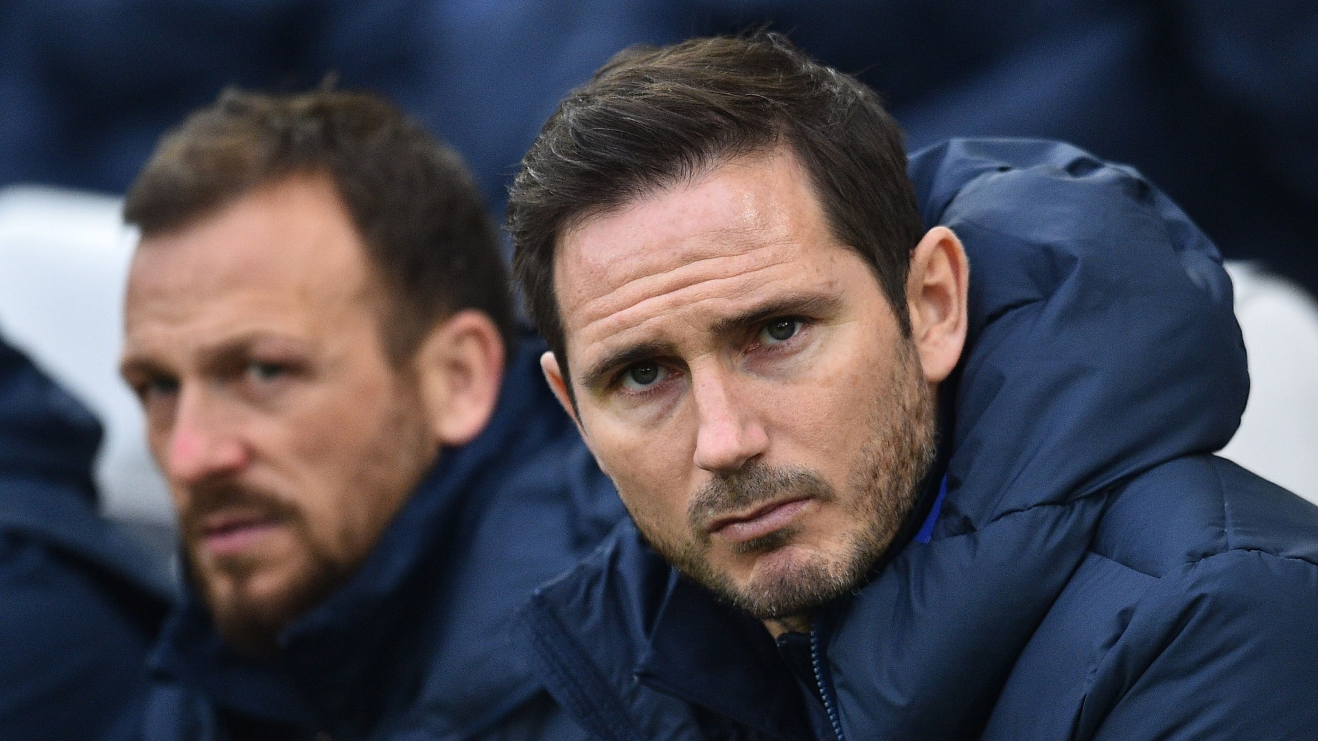 Lampard aware he must 'upset 10 to 15 players' as he accepts Chelsea critique