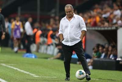 Fatih Terim Galatasaray Konyaspor 08/25/19