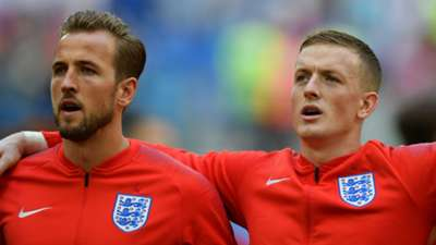 Harry Kane Jordan Pickford England
