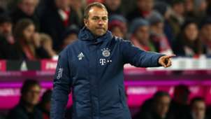 Hansi Flick FC Bayern 09112019