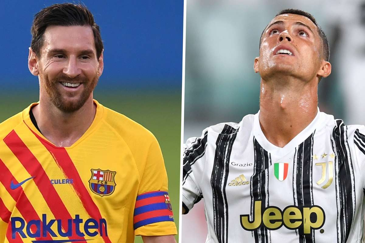 Champions League Group Stage Barcelona Paired With Juventus Man United Face Psg Draw In Full Goal Com