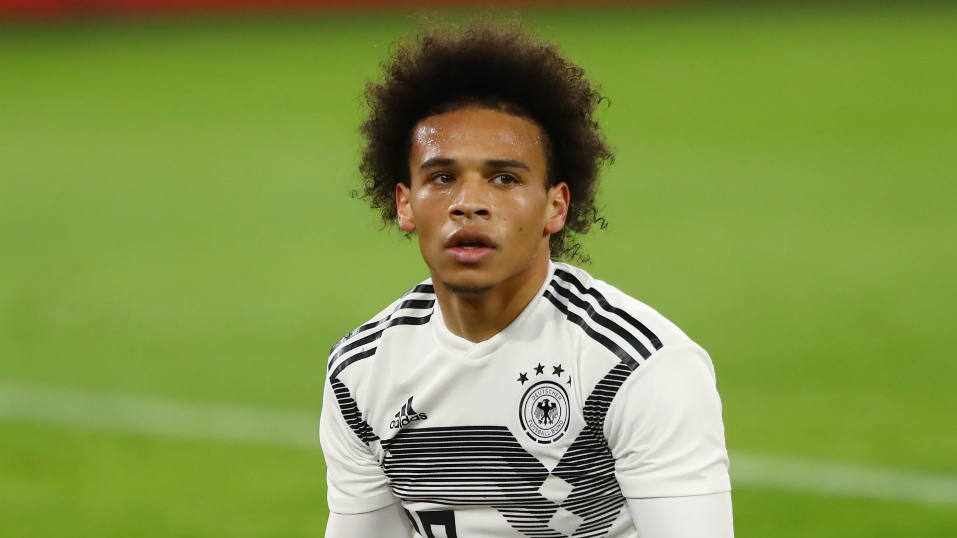 Germany's Low happy with Sane and Sule's recovery as injured pair battle to make Euros