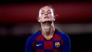 Caroline Graham Hansen Barcelona Women 2019