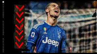 Ronaldo Ballon d'Or GFX