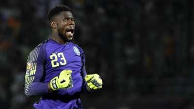 Francis Uzoho - Nigeria