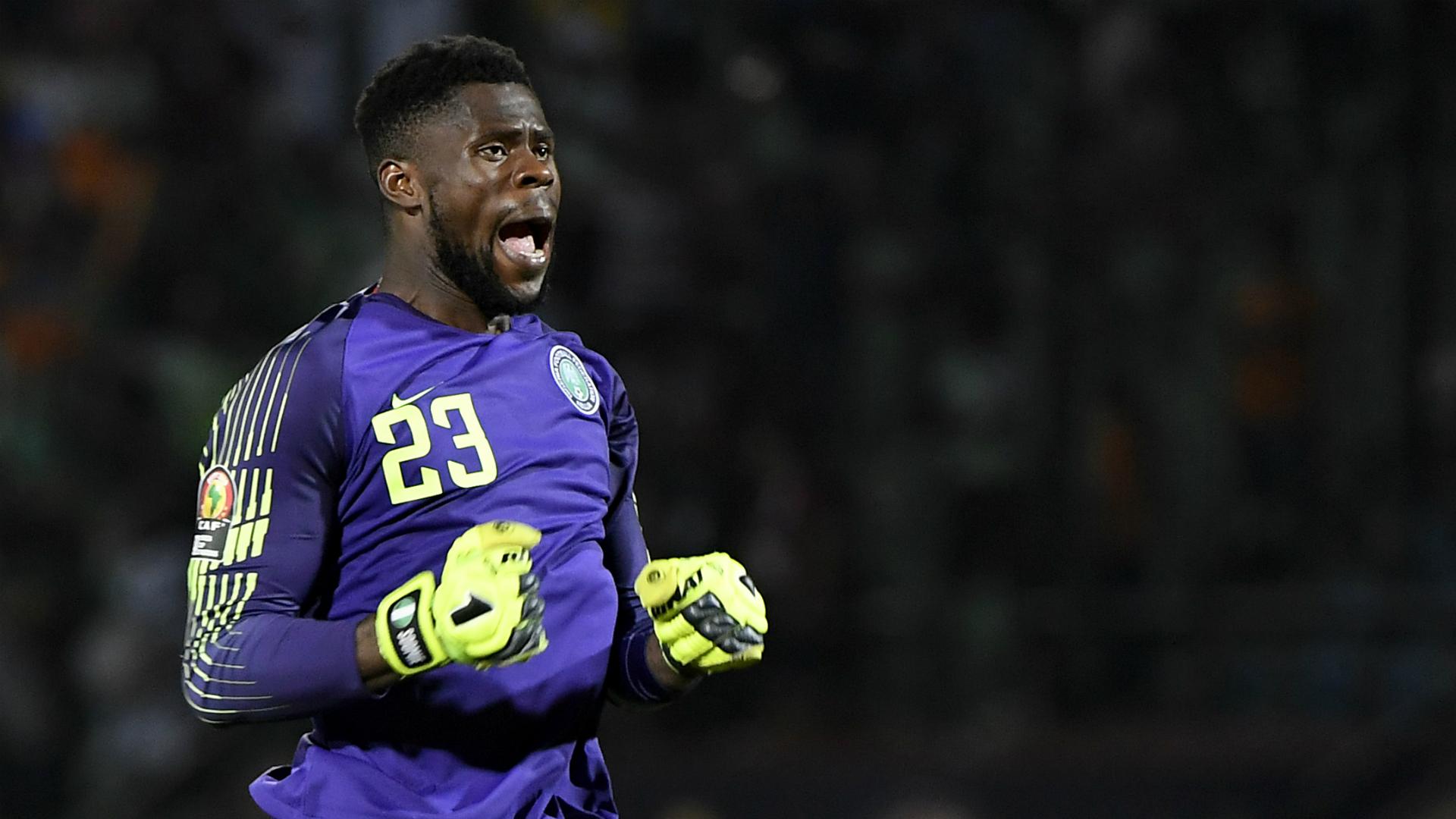 Cameroon vs Nigeria: Five Super Eagles Rohr must start