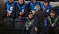Mourinho Balljunge
