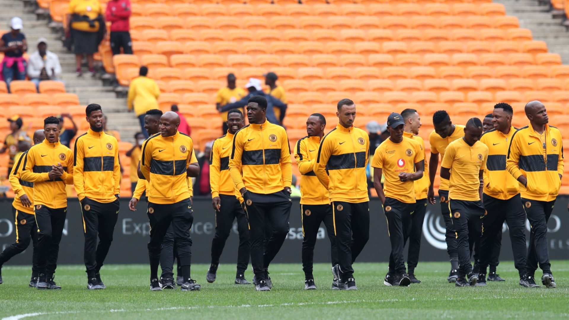Kaizer Chiefs' mental strength tested but no need to panic | Goal.com