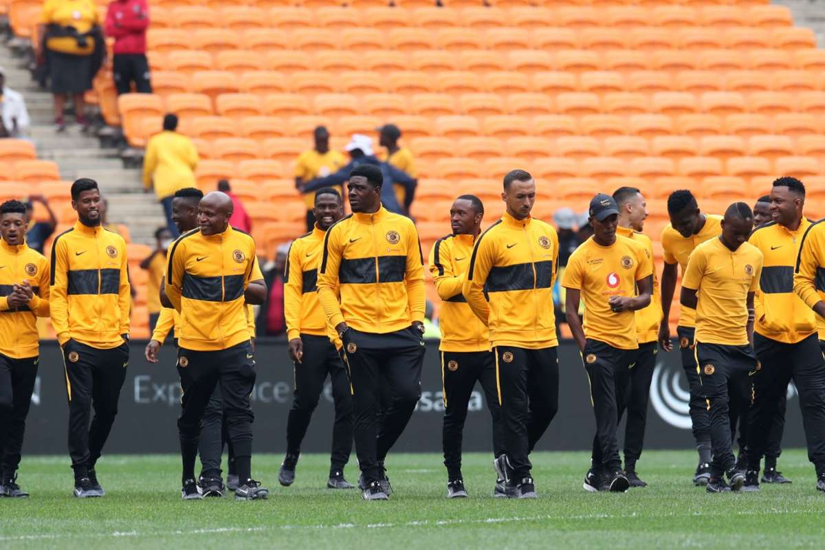 Time For Kaizer Chiefs To Wake Up If They Are To Beat Mamelodi Sundowns To The Psl Title Goal Com