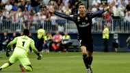 Ronaldo Malaga-Real