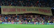 Barcelona juventus uefa fans 12092017 -