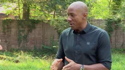 Dion Dublin Homes Under The Hammer